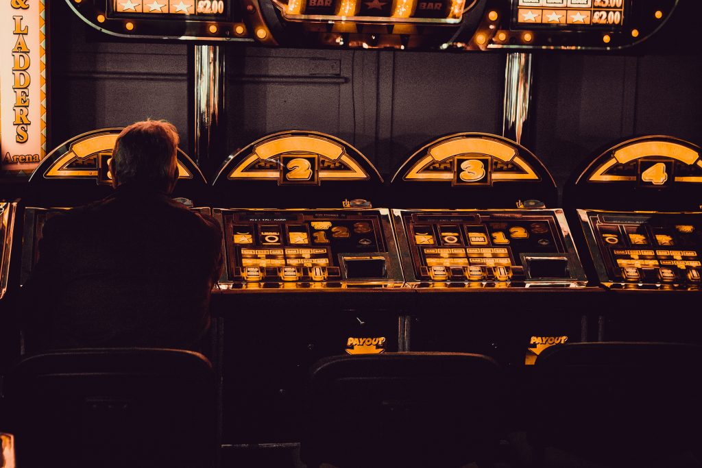 carl raw 499664 unsplash 1024x683 - What to Look for in a Winning Slot Machine