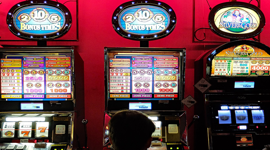 progressive slots - What to Look for in a Winning Slot Machine