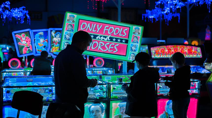 multiplayer slots - 3D Slots Starting to Dominate Prestigious Casinos Around the World
